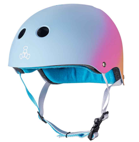 Triple 8 Certified Sunset Helmet