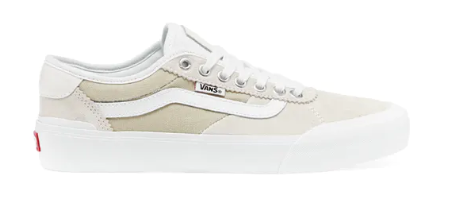 Vans Chima Pro 2 White/White Shoes