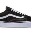 Vans Old Skool ComfyCush Black/White Shoes