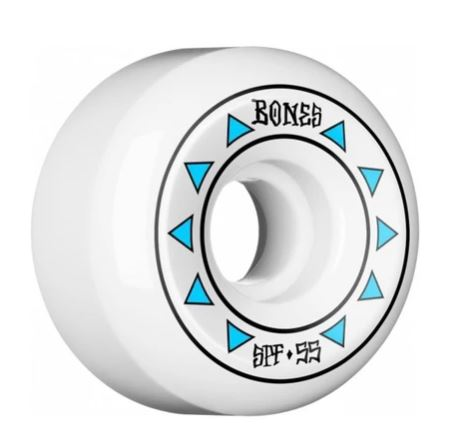 Bones SPF Arrows 55mm x 104a Wheels