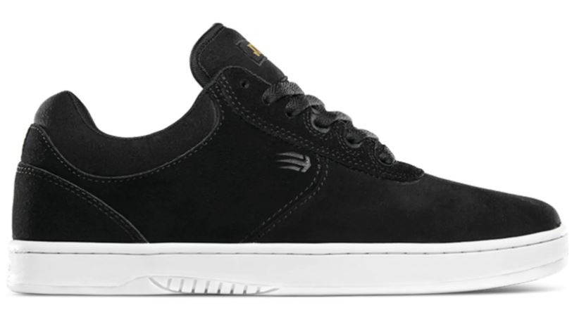 Etnies Joslin Black/White Shoes