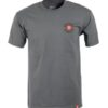 Spitfire OG Classic Fill Charcoal-Multi-Coloured Tee1