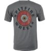 Spitfire OG Classic Fill Charcoal/Multi-Coloured Tee