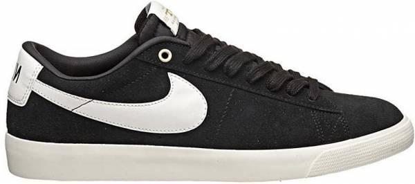 Nike SB Zoom Blazer Low GT BlackWhite Gum Light Brown Shoes