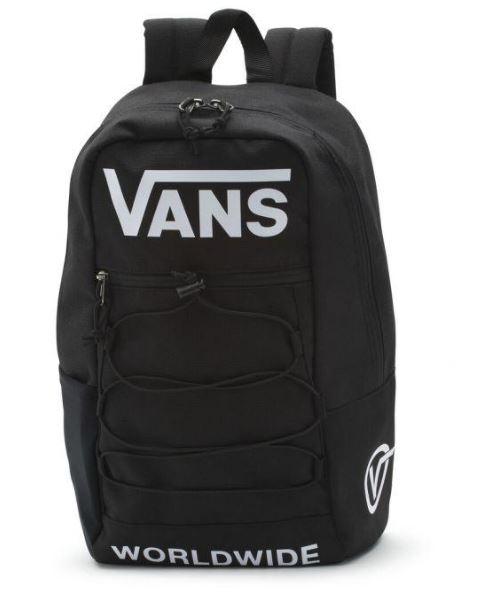 Vans Snag Distortion Black/White Backpack
