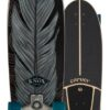Carver Knox Quill 31.25 Surfskate Complete