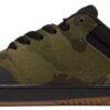 Etnies Marana Camo Shoes1