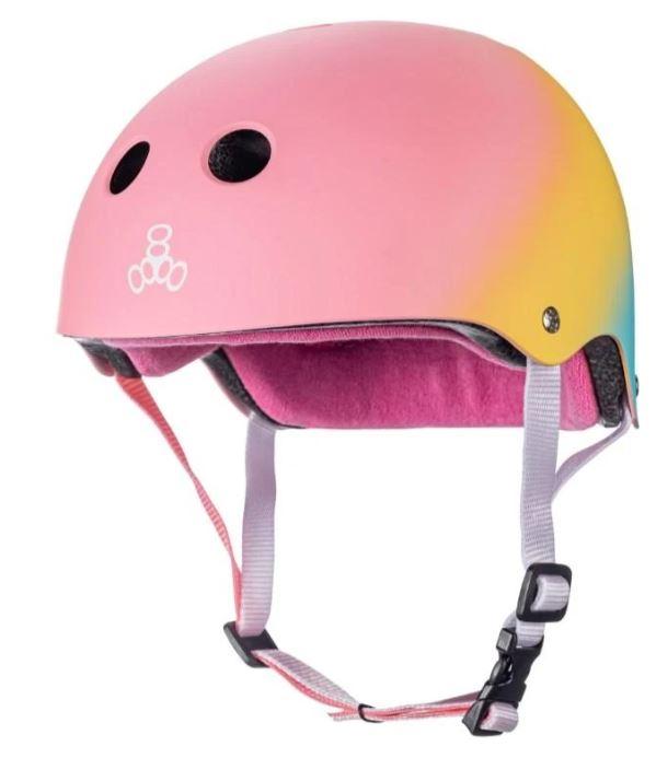 Triple 8 Certified Shaved Ice Helmet
