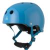 Triple 8 Lil 8 Blue Glossy Helmet