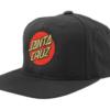Santa Cruz Classic Patch Snapback