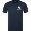 Anti Hero Lil Pigeon Navy Tee
