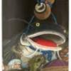 "Rayne Vandal V3 100 Demons Series 35.5"" Deck"