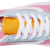 Vans Old Skool Fuchsia Pink Youth Shoes