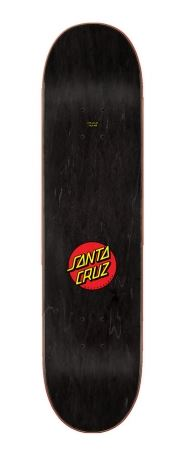 Santa Cruz Classic Dot 7.75 Deck