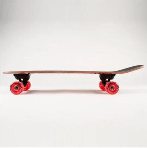 Sector 9 Launch Artist Series 28.5 Skateboard Complete