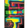 Blind Logo Glitch 7.875 Skateboard Complete