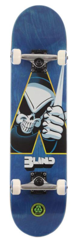 Blind Reaper Dagger 7.75 Premium Skateboard Complete