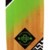 Sector 9 Zag Bambino 26.5 Skateboard Complete