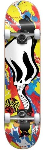 Blind Psychedelic Reaper 7.625 Premium Skateboard Complete
