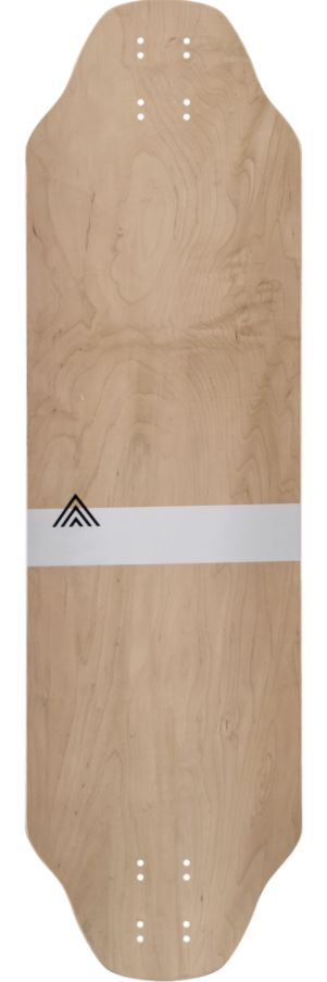 Prism Origin Core V2 34.7 Longboard Skateboard Deck