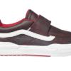 Vans Kyle Walker Pro 2 Red/Black Skateboard Shoes