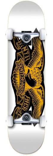Anti Hero Copier Eagle 7.75 Skateboard Complete
