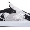 Lakai Owen VLK Black Sabbath Shoes