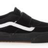 Vans Kyle Walker Pro 2 Black/Black Shoes