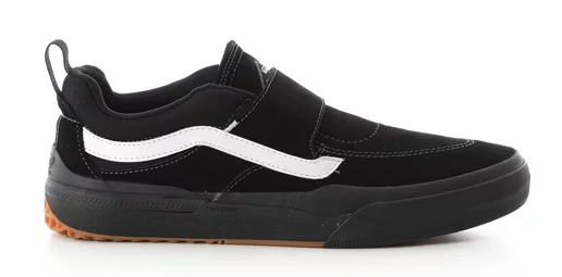Vans Kyle Walker Pro 2 Black/Black Shoes