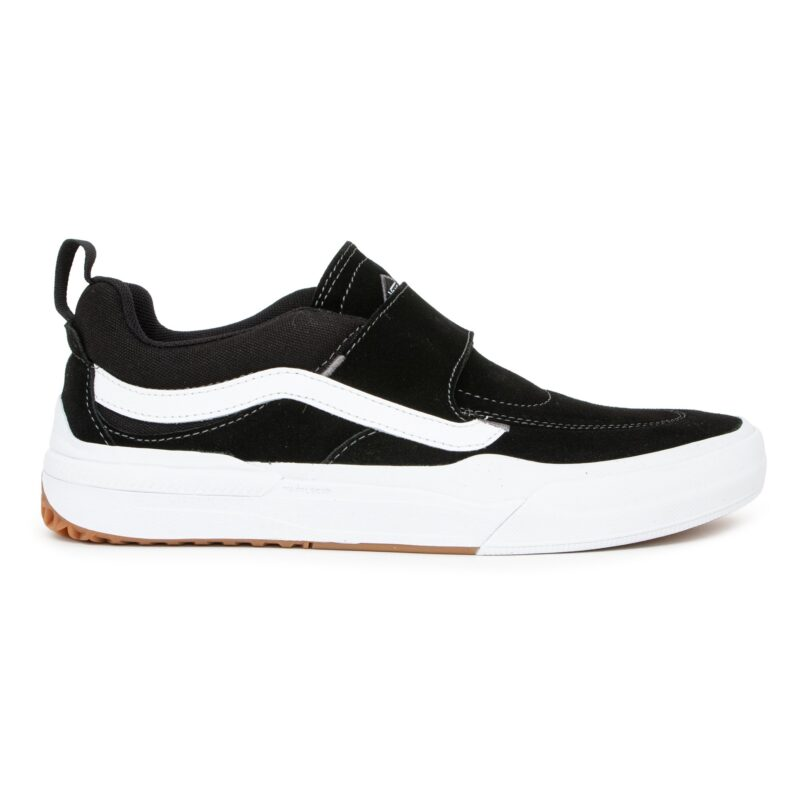 Vans Kyle Walker Pro 2 Black/White Shoes