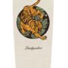 Landyachtz Battle Axe Paper Tiger 38.2 Longboard Skateboard Complete