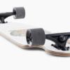 Landyachtz Battle Axe Paper Tiger 38.2 Longboard Skateboard Complete2