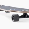 Landyachtz Battle Axe Paper Tiger 38.2 Longboard Skateboard Complete3
