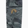Landyachtz Drop Cat Seeker Black 33 Longboard Skateboard Complete