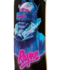 Rayne Future Killer 35 Skateboard Longboard Deck