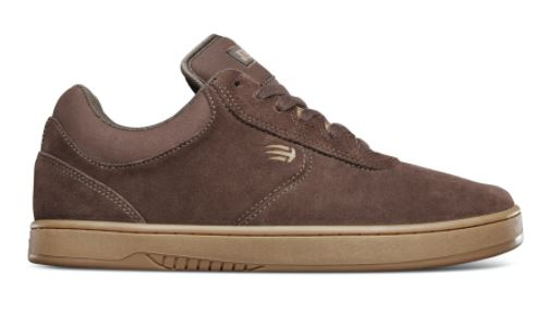 Etnies Joslin Kids Brown/Gum Shoes