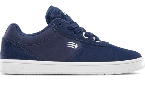 Etnies Joslin Kids Navy/White Shoes