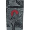 Landyachtz Drop Cat Seeker Black 38 Longboard Skateboard Complete
