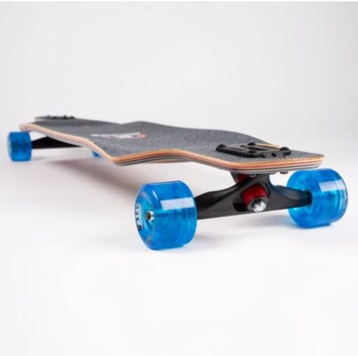 "Sector 9 Paradiso Monkey King 40.5"" Complete"
