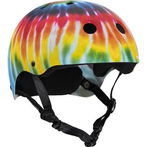 Protec Classic Skate Tie Dye Helmet