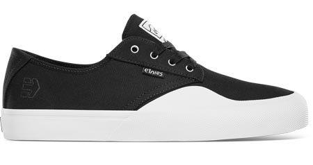 Etnies Jameson Vulc LS X Sheep Black/White/Gum Shoes