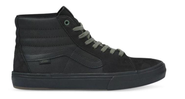 Vans BMX Scotty Cranmer Sk8-Hi Shoes